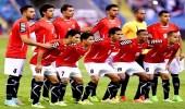 قبل بدء مباراته.. المنتخب اليمني يتأهل إلى نهائيات كأس آسيا