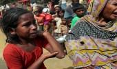 الدعارة تطارد فتيات الروهينجا في مخيمات اللاجئين ببنجلاديش