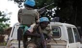 الجابون تسحب 450 جندي من بعثة الأمم المتحدة في أفريقيا الوسطى