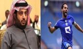 """انتقاد قاسي من """" آل الشيخ """" لياسر القحطاني"""