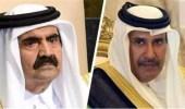 """"""" إمبراطورية الحمدين """" أموال طائلة من دماء الشعب القطري"""