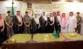 أمير الرياض يرعى اتفاقية إطلاق مبادرة شراكة مجتمعية بين المرور والقطاعات الصحية