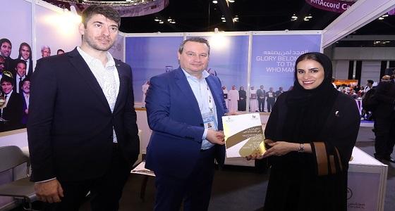الاتحادات الدولية تشيد بمحور التنافس لجائزة محمد بن راشد للإبداع الرياضي