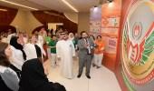 بالصور.. مؤتمر التمريض العالمي بمستشفى قوى الأمن يختتم فعالياته