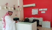 """بالصور.. """" عمل مكة """" يضبط 127 مخالفة لقرارات التوطين وتأنيث المستلزمات النسائية"""