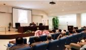 """بالصور.. شرطة الرياض تقيم برنامجاً توعوياً بعنوان """" وطننا أمانة """""""
