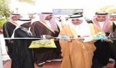 بالصور.. أمير تبوك يرعى حفل مدارس الملك عبدالعزيز النموذجية