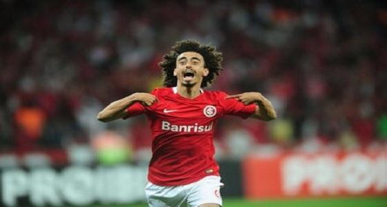 النصر يتطلع لضم لاعب ساوباولو البرازيلي