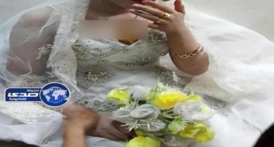هياط السناب يفسد فرحة عروس في الطائف