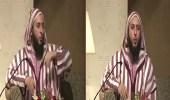 مقتطف رائع من كلمة الأديب سعيد الكملي في مجلس نائب أمير عسير
