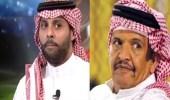 """بالفيديو..عدنان جستنيه: انتقادي لياسر القحطاني """" محبة """""""