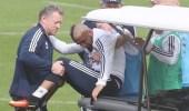 صدمة في بايرن ميونخ قبل مواجهة ريال مدريد
