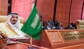 خادم الحرمين الشريفين يقيم مأدبة غداء لقادة ورؤساء الدول العربية