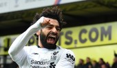 محمد صلاح يتصدر ترتيب هدافي الدوري الإنجليزي بعد الجولة 32