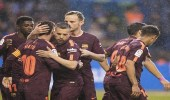 رسميًا.. برشلونة بطل الدوري الإسباني للمرة الـ 25