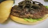 لحم التماسيح والعناكب والسلاحف بقائمة مطعم أمريكي