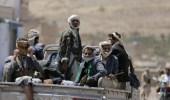 ميليشيا الانقلاب الحوثية تطلق المجرمين والقتلة من السجون مقابل القتال معهم