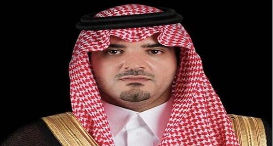 وزير الداخلية يعزي أسرة الشهيد القيسي