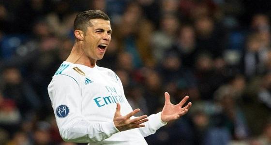 بالفيديو.. رونالدو يسجل الهدف رقم 650 في مسيرته