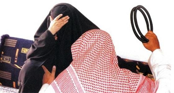 """"""" أم """" تحتمي بمدرسة بناتها بالمدينة المنورة.. والسبب تهديدات زوجها"""
