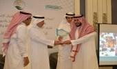 بالصور.. صحافيون ينظم ندوة بعنوان إنجازات مركز الملك سلمان للإغاثة