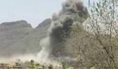 التحالف يقصف مواقع حوثية في إب.. ومحافظ صعدة: التحرير بات قريبا