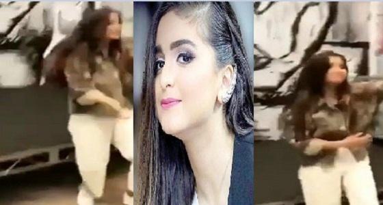 بالفيديو.. رقص غريب لحلا الترك على أغنية راب يثير ضجة بالإنترنت