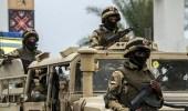القوات المصرية تعلن تصفية قيادي مسلح في وسط سيناء