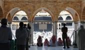 """إمام الحرم: """" كل قرض جر نفعا فهو ربا """""""