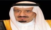 خادم الحرمين يهنئ الرئيس المصري بمناسبة إعادة انتخابه لفترة رئاسية جديدة