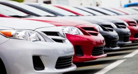 مخالفة شركتين سيارات ومنع دخول 15 طرازا جديدا للمملكة