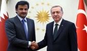 """تفاصيل الصفقة """" الحرام """" بين تميم وأردوغان باستخدام سوريين لترويع الشعب"""