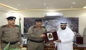 بالصور.. تراحم وسجون مكة يبحثون خطط التطوير والتنسيق الداعمة للسجناء