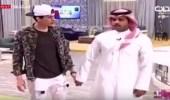 بالفيديو.. مذيع قناة بداية يبلغ أحد المتسابقين بوفاة والده على الهواء