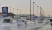 توقعات بهطول أمطار وتقلبات جوية تبدأ الثلاثاء