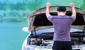 نقاط هامة بكتيب دليل السيارة