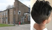 سيدة تطالب بإقالة مديرة مدرسة بسبب شعر ابنها
