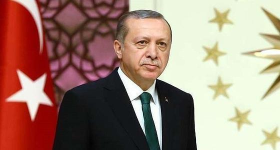 أردوغان يخشى الثورة ويفاجئ الرأي العام بقرار جديد