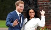 عجوز تعبر المحيط وتنام في العراء لرؤية زفاف الأمير هاري