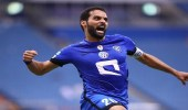 لاعب الهلال يقترب من الدوري الإماراتي