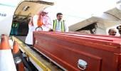 بالفيديو.. أسرة سعودية توفي والدها بأمريكا وتسلموا جثمانا خاطئا بالرياض