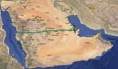 نهايات الدوحة تقترب بعد مشروع قناة سلوى الذي يحول قطر إلى جزيرة