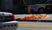 بالصور.. 9 قتلى وإصابة 16 في حادث دهس بكندا