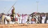 """إن أكرمت اللئيم تمردا.. مطالبات بعزل البدو تحت شعار """" وطن بلا بدوي """""""