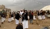 عريس يفر من حفل زفافه بسبب إطلاق النار