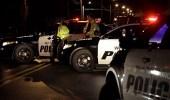 إصابة 3 أشخاص بينهم شرطيان بحادث إطلاق نار في دالاس الأمريكية