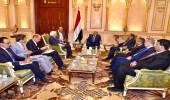 هادي: جهود السلام لن تنجح لسبب واحد