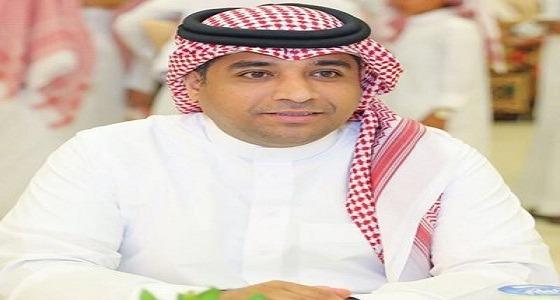 سالم الاحمدي متحدثاً اعلامياً للنادي الاهلي