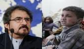 """إيران تواصل """" التطبيل """" لنظام الأسد: استخدام الكيماوي غير منطقي"""