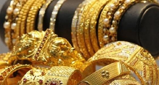 ارتفاع طفيف في أسعار الذهب اليوم الخميس